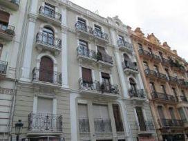 Piso en venta en Eixample, Valencia, Valencia, Calle Alicante, 288.700 €, 4 habitaciones, 1 baño, 113 m2