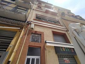 Piso en venta en Tortosa, Tarragona, Plaza Agustí Querol, 49.000 €, 4 habitaciones, 1 baño, 104 m2
