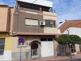Piso en venta en Las Torres de Cotillas, Murcia, Calle Mula, 130.000 €, 1 baño, 208 m2