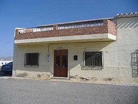 Casa en venta en Huércal-overa, Almería, Paraje Santa María de Nieva, 85.500 €, 4 habitaciones, 1 baño, 182 m2
