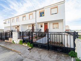 Casa en venta en Horcajo de Santiago, Cuenca, Calle Velazquez, 51.850 €, 4 habitaciones, 1 baño, 110 m2