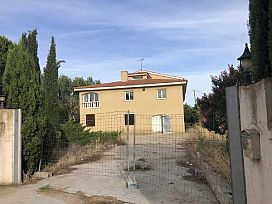 Casa en venta en Masia Vilaró, Tornabous, Lleida, Carretera de Bellpuig, 155.000 €, 5 habitaciones, 2 baños, 457 m2