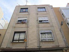 Piso en venta en Poblados Marítimos, Burriana, Castellón, Calle Manuel Peris Fuentes, 45.827 €, 3 habitaciones, 1 baño, 66 m2