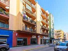 Piso en venta en Virgen de Gracia, Vila-real, Castellón, Calle Napoles, 64.332 €, 4 habitaciones, 1 baño, 120 m2
