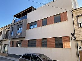 Piso en venta en Las Esperanzas, Pilar de la Horadada, Alicante, Calle Quintana, 69.000 €, 3 habitaciones, 91 m2