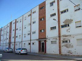 Piso en venta en Grupo 1º de Mayo, Nules, Castellón, Calle Ahin, 16.087 €, 3 habitaciones, 1 baño, 73 m2