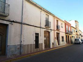 Casa en venta en Pueblo Alcàssar, El Benitachell/poble, Alicante, Avenida Alicante, 80.000 €, 4 habitaciones, 1 baño, 339 m2