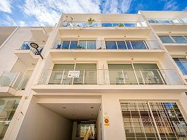 Piso en venta en Pueblo Alcàssar, El Benitachell/poble, Alicante, Plaza de Les Pesqueres, 82.300 €, 2 habitaciones, 2 baños, 91 m2