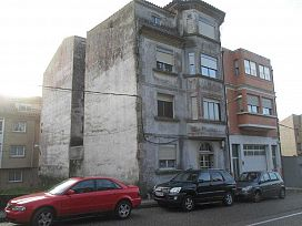 Piso en venta en Saa, A Guarda, Pontevedra, Calle Republica Dominicana, 51.000 €, 3 habitaciones, 2 baños, 120 m2