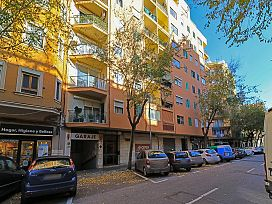 Piso en venta en Foners, Palma de Mallorca, Baleares, Calle General Ricardo Ortega, 125.000 €, 2 habitaciones, 1 baño, 64 m2