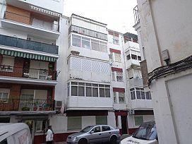 Piso en venta en Huelva, Huelva, Calle Antonio Rengel, 26.100 €, 3 habitaciones, 1 baño, 62 m2