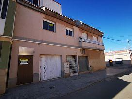 Piso en venta en Diputación de El Algar, Cartagena, Murcia, Calle Dos Huertos, 123.900 €, 3 habitaciones, 2 baños, 132 m2