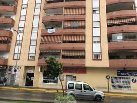 Piso en venta en Esquibien, Algeciras, Cádiz, Calle San Bernardo, 66.300 €, 2 habitaciones, 1 baño, 74 m2