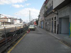 Suelo en venta en Atios, O Porriño, Pontevedra, Calle Progreso, 91.000 €, 327 m2