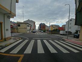 Suelo en venta en Burela, Lugo, Calle Beiramar, 111.000 €, 236 m2