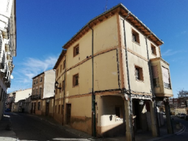 Casa en venta en Medina de Rioseco, Valladolid, Calle San Buenventura, 79.000 €, 323 m2