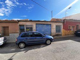 Piso en venta en Archena, Murcia, Calle Alamo, 30.000 €, 122 m2