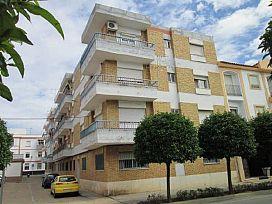 Piso en venta en Urbanizacion Costa Esuri, Ayamonte, Huelva, Calle Pintor Antonio Gomez Feu, 60.600 €, 3 habitaciones, 1 baño, 78 m2