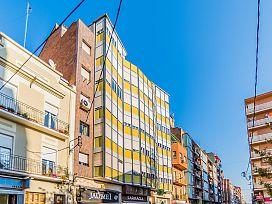 Piso en venta en Príncep de Viana - Clot, Lleida, Lleida, Calle Pi I Margall, 75.282 €, 4 habitaciones, 1 baño, 118 m2