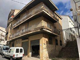 Piso en venta en Cazorla, Jaén, Calle Jaime Cebrian, 84.500 €, 3 habitaciones, 2 baños, 138 m2