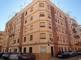 Piso en venta en Poblados Marítimos, Burriana, Castellón, Calle Alcalde Vicente Escobar, 28.000 €, 3 habitaciones, 1 baño, 72 m2