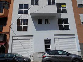 Piso en venta en Anaga, Santa Cruz de Tenerife, Santa Cruz de Tenerife, Calle Ntra. Sra. del Carmen, 109.000 €, 2 habitaciones, 2 baños, 85 m2