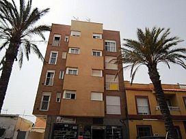 Piso en venta en Los Depósitos, Roquetas de Mar, Almería, Carretera la Mojonera, 34.300 €, 2 habitaciones, 1 baño, 63 m2