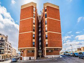 Piso en venta en Mas de Miralles, Amposta, Tarragona, Avenida Santa Barbara, 55.948 €, 4 habitaciones, 2 baños, 124 m2