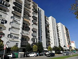 Piso en venta en El Rinconcillo, Algeciras, Cádiz, Avenida Virgen del Carmen, 81.500 €, 2 habitaciones, 1 baño, 66 m2
