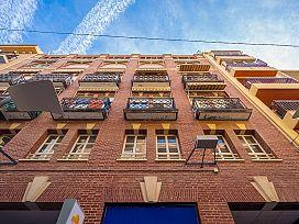 Oficina en venta en El Calvari, Benidorm, Alicante, Calle Tomás Ortuño, 375.000 €, 443 m2