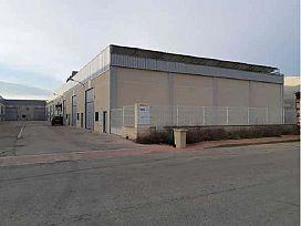 Industrial en venta en Albacete, Albacete, Calle Cuatro, 58.300 €, 260 m2