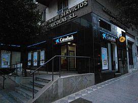 Local en alquiler en Las Protegidas, Jaén, Jaén, Avenida Madrid, 1.870 €, 187 m2