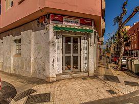 Local en venta en Salud-la Salle, Santa Cruz de Tenerife, Santa Cruz de Tenerife, Avenida San Sebastian, 102.000 €, 113 m2