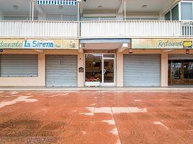 Local en venta en Platja de la Pobla de Farnals, la Pobla de Farnals, Valencia, Avenida Neptuno, 191.000 €, 173 m2
