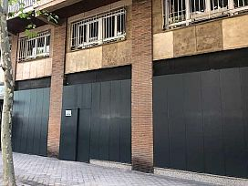 Local en alquiler en Tetuán, Madrid, Madrid, Calle General Moscardo, 4.760 €, 239 m2