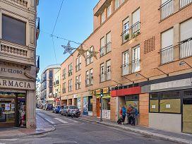 Local en venta en Alcalá de Guadaíra, Sevilla, Calle Canovas del Castillo, 129.000 €, 299 m2