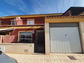 Casa en venta en El Estrecho, Fuente Álamo de Murcia, Murcia, Calle Hernan Cortes, 92.800 €, 4 habitaciones, 2 baños, 138 m2