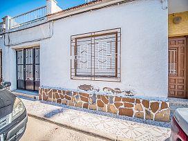 Piso en venta en Roldán, Torre-pacheco, Murcia, Calle Ortega Y Gasset, 76.569 €, 3 habitaciones, 2 baños, 165 m2