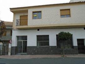 Piso en venta en Los Torraos, Ceutí, Murcia, Calle Tejera, 55.000 €, 2 habitaciones, 1 baño, 118 m2