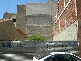 Suelo en venta en Santa Pola, Alicante, Calle Alicante, 57.000 €, 18 m2