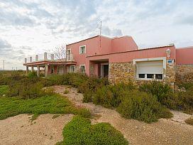 Casa en venta en San Isidro, Crevillent, Alicante, Paraje Lugar El Realengo, 153.000 €, 4 habitaciones, 1 baño, 239 m2
