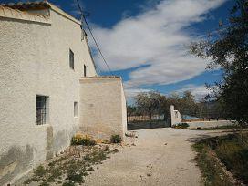 Suelo en venta en Vélez-blanco, Almería, Almería, Paraje de Montailón, 30.576 €, 740 m2