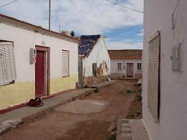 Piso en venta en Casa de Somoza (loureiro), San Javier, Murcia, Calle Caserio Lo Peña 80 Bajo, 33.300 €, 126 m2