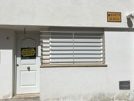 Casa en venta en Cortegana, Cortegana, Huelva, Calle Antonio Machado, 73.000 €, 3 habitaciones, 2 baños, 99 m2