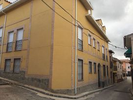 Piso en venta en Almonacid de Zorita, Guadalajara, Calle Ramon Y Cajal, 39.900 €, 2 habitaciones, 1 baño, 69 m2