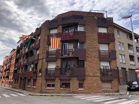 Piso en venta en Ripollet, Barcelona, Calle Padro, 123.500 €, 3 habitaciones, 1 baño, 89 m2