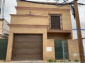 Piso en venta en Jerez de la Frontera, Cádiz, Calle Batalla de Jimena, 189.800 €, 3 habitaciones, 1 baño, 174 m2