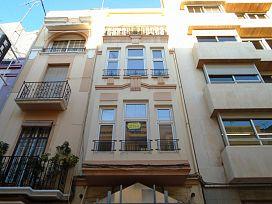 Piso en venta en Castellón de la Plana/castelló de la Plana, Castellón, Calle Alloza, 105.000 €, 4 habitaciones, 2 baños, 148 m2