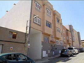 Piso en venta en Ingenio, Las Palmas, Calle Maestro Tejera, 114.300 €, 3 habitaciones, 2 baños, 121 m2