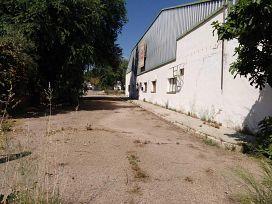 Industrial en venta en Écija, Sevilla, Paraje Poligono Limero, 358.200 €, 2810 m2